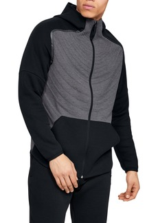 Under Armour Movelight Radial Zip Hoodie