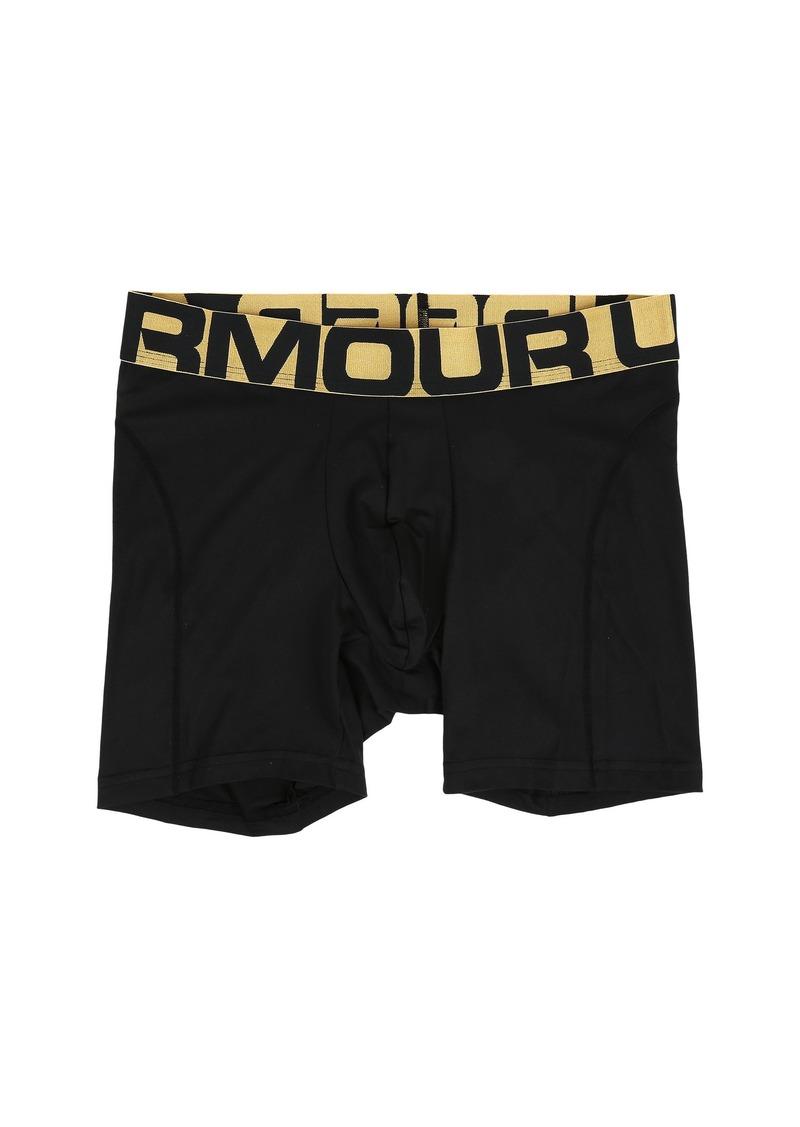 Under Armour New Elite 6'' BoxerJock