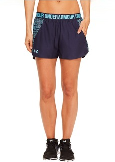Under Armour New Play Up Shorts Printed