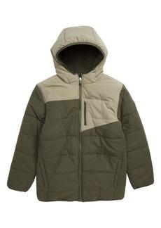 Under Armour Nolan Reversible Puffer Jacket (Big Boys)