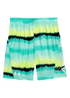 Under Armour Ombré Boost Athletic Shorts (Toddler)