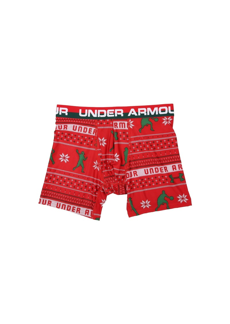 Under Armour Original Series Boxerjock®