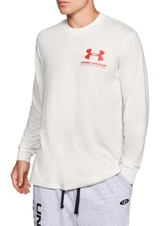 Under Armour Originators Long Sleeve Performance T-Shirt