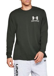Under Armour Originators Long Sleeve Performance T-Shirt