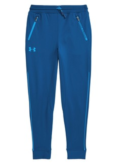 Under Armour Pennant Tapered Sweatpants (Big Boy)