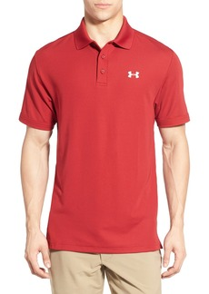 Under Armour 'Performance 2.0' Sweat Wicking Stretch Polo
