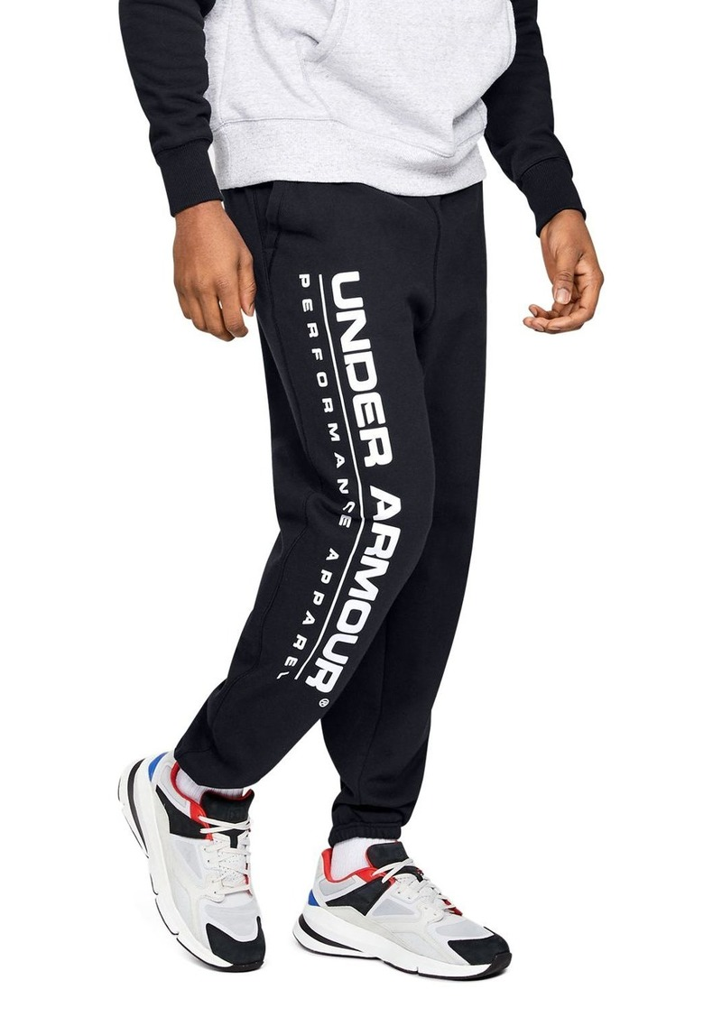 Under Armour Performance Original Sweatpants