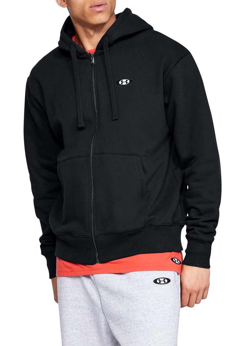 Under Armour Performance Originators Fleece Hoodie