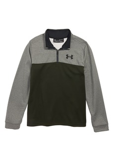 Under Armour Performance Quarter Zip Pullover