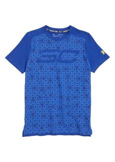 Under Armour Performance SC30 HeatGear® Shirt (Big Boys)