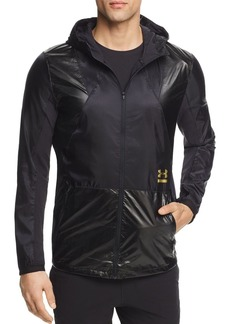 Under Armour Perpetual Hooded Zip Jacket