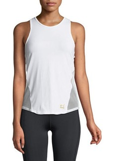 Under Armour Pinnacle Strappy-Back Performance Tank