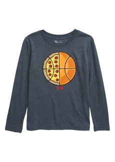Under Armour Pizza Basketball Graphic T-Shirt (Toddler Boys & Little Boys)