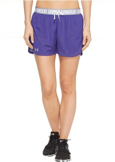 Under Armour Play Up Mesh Shorts