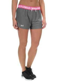 Under Armour Play Up Shorts (For Women)