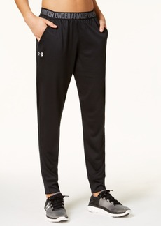 Under Armour Play Up Ua Tech Pants