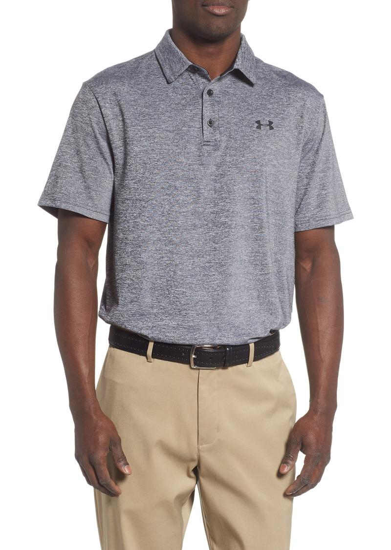 Under Armour Playoff 2.0 Loose Fit Polo