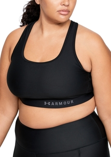 Under Armour Plus Size Sports Bra