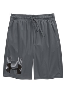 Under Armour Prototype Logo Shorts (Little Boys & Big Boys)