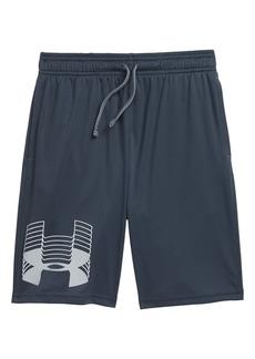 Under Armour Prototype Logo Shorts (Little Boys & Big Boys)