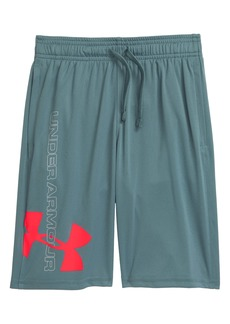 Under Armour Prototype Supersized Shorts (Big Boy)