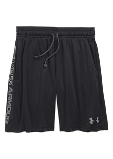 Under Armour Prototype Wordmark Athletic Shorts (Little Boys & Big Boys)