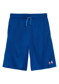 Under Armour Prototype Wordmark Shorts (Little Boys & Big Boys)