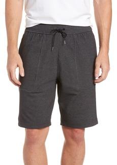 Under Armour Pursuit Fleece Trim Fit Shorts
