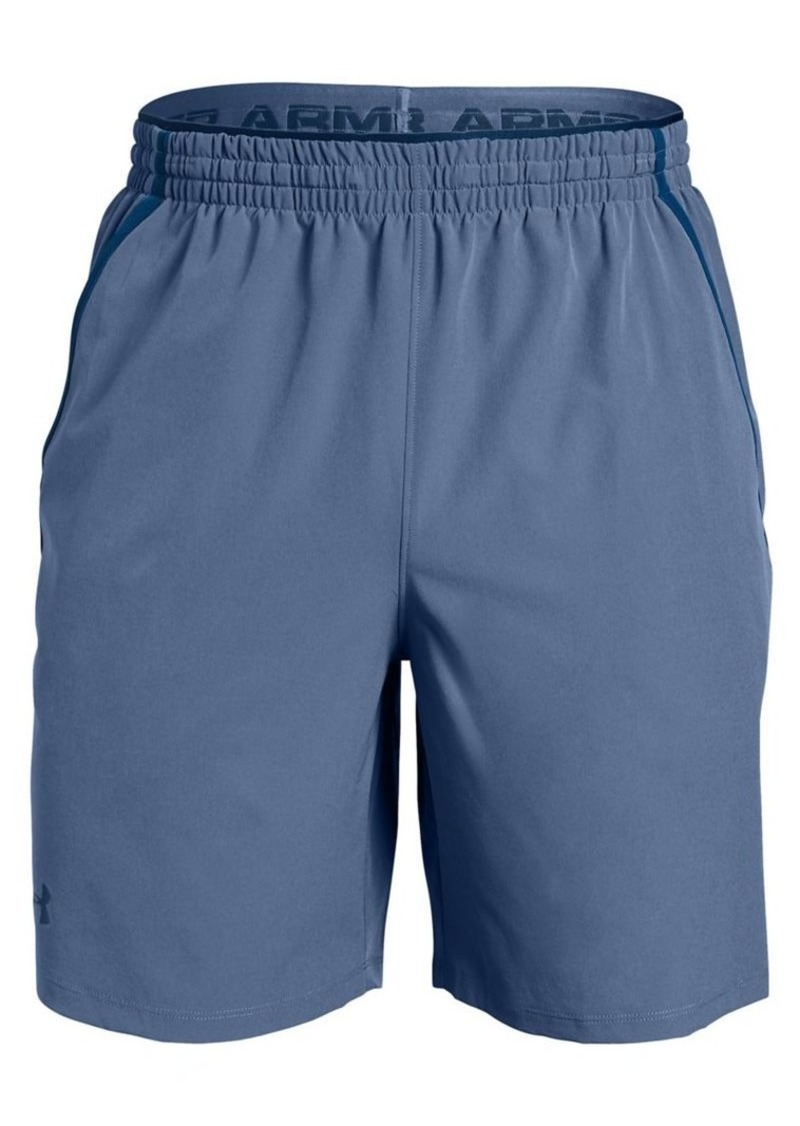 Under Armour UA Qualifier WG Perf Shorts