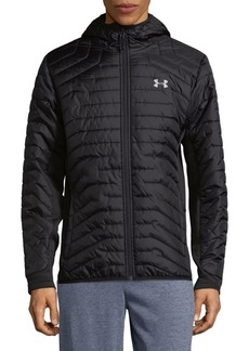Under Armour Reactor Hybrid Quilted Jacket