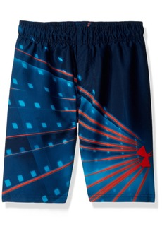 Under Armour Relm Volley Toddler Boys' Swim Shorts academy1
