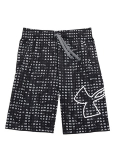 Under Armour Renegade 2.0 Shorts (Little Boy & Big Boy)