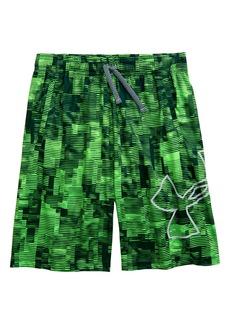 Under Armour Renegade 2.0 Shorts (Little Boys & Big Boys)