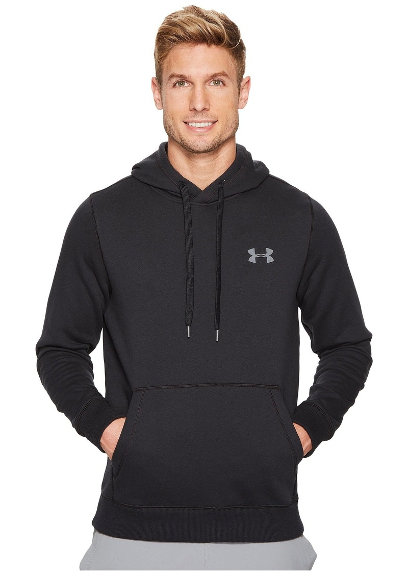0488c3460 Under Armour Rival Fitted Pullover Now $27.99