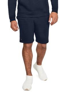 Under Armour Rival Fleece Shorts