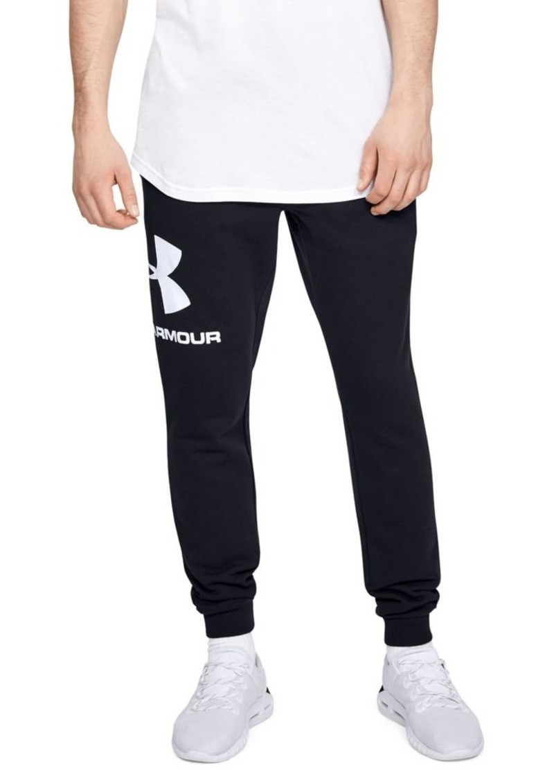 Under Armour Rival Fleece Sportsyle Joggers