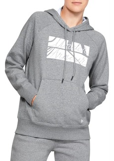 Under Armour Rival Graphic Hoodie
