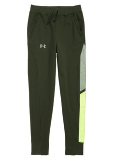 Under Armour Rival Jogger Pants (Big Boys)