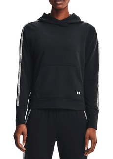 Under Armour Rival Terry Taped Hoodie