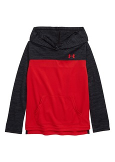 Under Armour Roundabout Twist Lightweight Hoodie (Toddler Boys & Little Boys)