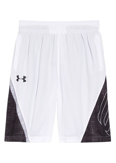 Under Armour SC30 Athletic Shorts (Little Boys & Big Boys)