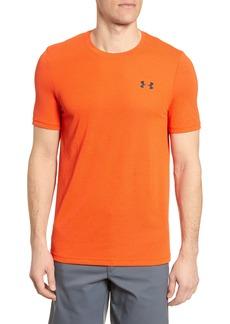 Under Armour Seamless Crewneck T-Shirt