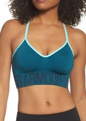 Under Armour Seamless HeatGear® Sports Bra