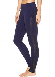 Under Armour Show Stirrup Free Cut Print Leggings