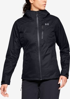 Under Armour Sienna Storm ColdGear 3-In-1 Jacket