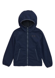 Under Armour Sim Front Zip Hooded Jacket (Toddler Boys & Little Boys)
