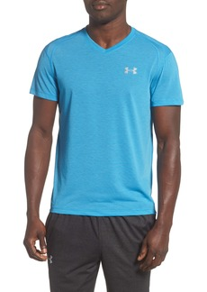 Under Armour Siphon V-Neck Performance T-Shirt