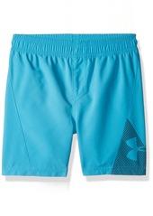 Under Armour Slash Volley Little Boys' Swim Shorts