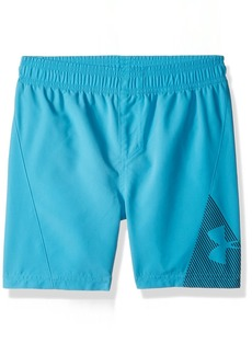 Under Armour Slash Volley Little Boys' Swim Shorts