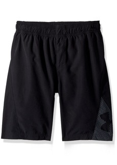 Under Armour Slash Volley Toddler Boys' Swim Shorts